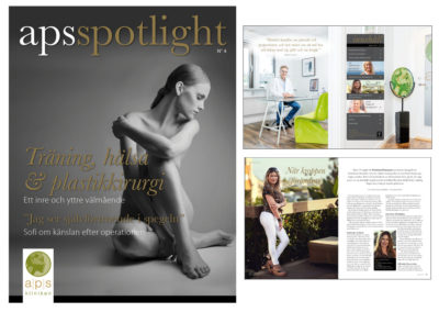 APS Spotlight