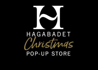 Hagabadet Christmas Pop-Up